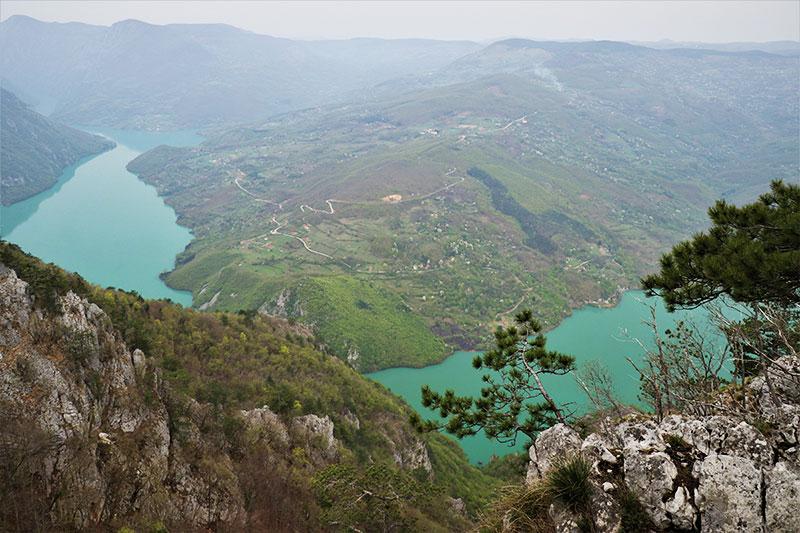 Perucac jezero